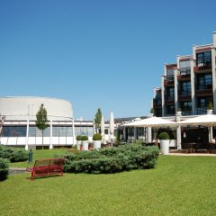Отель Parkhotel Brunauer Австрия, Зальцбург - отзывы, цены и фото номеров - забронировать отель Parkhotel Brunauer онлайн фото 6