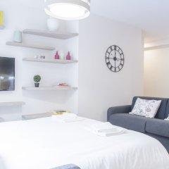 Отель Dreamyflat - Champs Elysées IV Франция, Париж - отзывы, цены и фото номеров - забронировать отель Dreamyflat - Champs Elysées IV онлайн комната для гостей фото 3