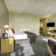 Отель Cork Airport Hotel Ирландия, Корк - отзывы, цены и фото номеров - забронировать отель Cork Airport Hotel онлайн комната для гостей