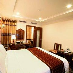 Отель Eden Hotel Hanoi - Doan Tran Nghiep Вьетнам, Ханой - отзывы, цены и фото номеров - забронировать отель Eden Hotel Hanoi - Doan Tran Nghiep онлайн комната для гостей фото 2