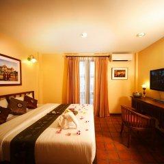 Отель Siamese Views Lodge Бангкок комната для гостей фото 2