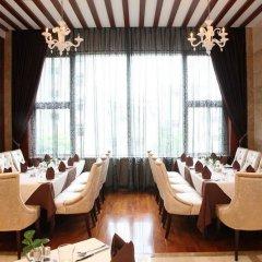 Отель Huahong Hotel Китай, Чжуншань - отзывы, цены и фото номеров - забронировать отель Huahong Hotel онлайн помещение для мероприятий
