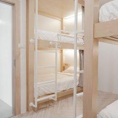 La Pianta Hostel Пхукет комната для гостей