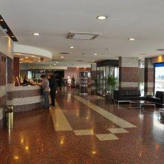 Отель Novotel Andorra интерьер отеля