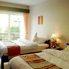 Отель Bacchus Home Resort в номере
