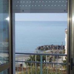 Hotel Ristorante Santa Maria Амантея комната для гостей фото 4