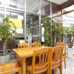 Отель Sunny House Dongdaemun питание