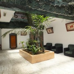 Отель Kandyan Arts Residency Канди