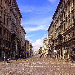 Отель Casa Camilla City Италия, Падуя - отзывы, цены и фото номеров - забронировать отель Casa Camilla City онлайн фото 3