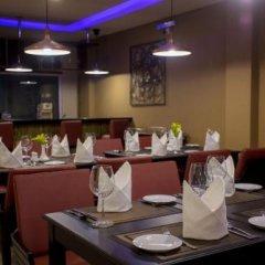 Отель The Avenue and Spa Мальдивы, Мале - отзывы, цены и фото номеров - забронировать отель The Avenue and Spa онлайн питание