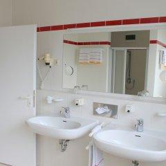 Отель Elbotel ванная