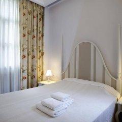 Отель Gatto Perso Luxury Apartments Греция, Салоники - отзывы, цены и фото номеров - забронировать отель Gatto Perso Luxury Apartments онлайн комната для гостей фото 3