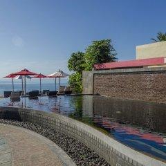 Отель Kirikayan Boutique Resort бассейн фото 3