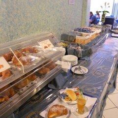 Hotel Delle Canne Амантея питание фото 2