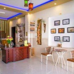 Отель Hoi An Unique House интерьер отеля фото 3