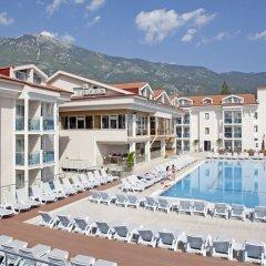 Aes Club Hotel Турция, Олудениз - 2 отзыва об отеле, цены и фото номеров - забронировать отель Aes Club Hotel онлайн фото 3