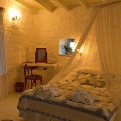 Отель Alacatı Tas Otel Чешме комната для гостей фото 4