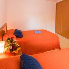 Отель InmoSantos Apartaments Daniel комната для гостей фото 5