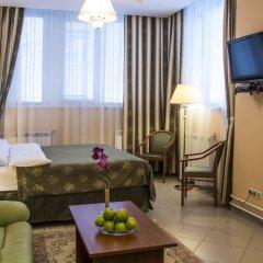 Малетон Отель комната для гостей фото 3