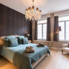 Отель B&B Le Foulage комната для гостей