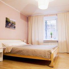 Апартаменты Funny Dolphins Apartments Baumanskaya Москва комната для гостей фото 4