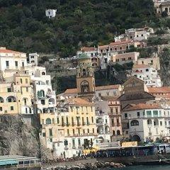 Отель Amalfi Design Италия, Амальфи - отзывы, цены и фото номеров - забронировать отель Amalfi Design онлайн городской автобус