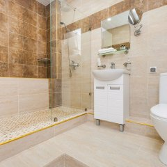 Бутик-Отель Столешников ванная фото 2