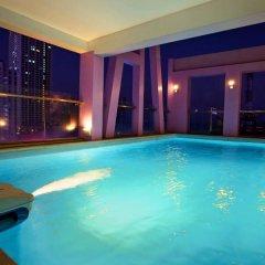 Golden Rain Hotel бассейн фото 2