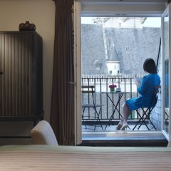 Rocco Forte Hotel Amigo балкон