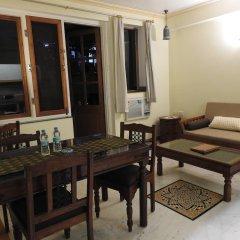Om Niwas Suite Hotel фото 12