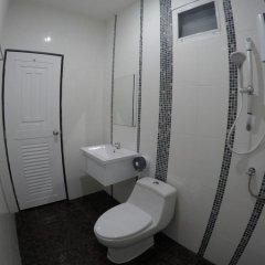 Отель Best Rent a Room ванная