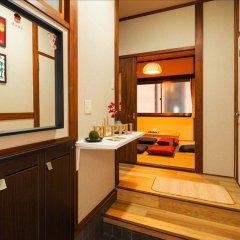 Отель LIFULL STAY Beppu Kamegawa Shinoyu Япония, Беппу - отзывы, цены и фото номеров - забронировать отель LIFULL STAY Beppu Kamegawa Shinoyu онлайн фото 11