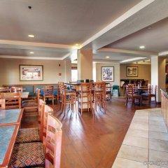 Отель La Quinta Inn & Suites San Diego SeaWorld/Zoo Area гостиничный бар