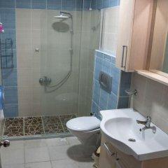 Апарт- Fimaj Residence Турция, Кайсери - 1 отзыв об отеле, цены и фото номеров - забронировать отель Апарт-Отель Fimaj Residence онлайн ванная фото 2