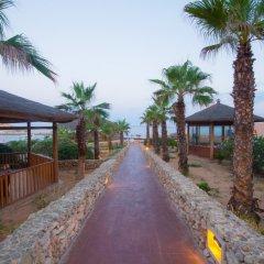 Отель Ramla Bay Resort
