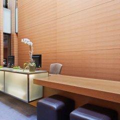 Отель Hilton Düsseldorf удобства в номере