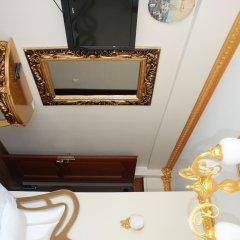 Отель Istanbul City Guest House Стамбул удобства в номере