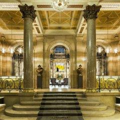 Отель Hilton Paris Opera развлечения
