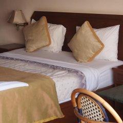 Отель Richman Poorman Guesthouse комната для гостей