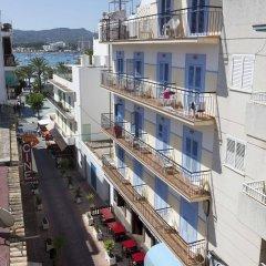 Отель Hostal Ferrer Испания, Сан-Антони-де-Портмань - отзывы, цены и фото номеров - забронировать отель Hostal Ferrer онлайн фото 4