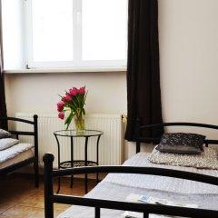 Отель Puffa Lux Варшава комната для гостей фото 3