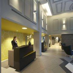 Отель Citadines Trafalgar Square London интерьер отеля