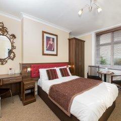 Отель New Steine Великобритания, Кемптаун - отзывы, цены и фото номеров - забронировать отель New Steine онлайн комната для гостей фото 4