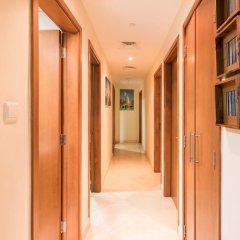 Отель 2 Bedrooms Apt at Dorra Bay with Full Marina View ! - HLS 37923 интерьер отеля