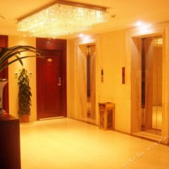 Boda Hotel интерьер отеля фото 2