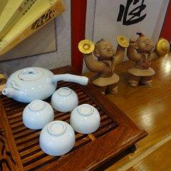 Отель Chang Yard Hotel Китай, Пекин - отзывы, цены и фото номеров - забронировать отель Chang Yard Hotel онлайн питание фото 2