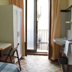 Отель Pensión Segre ванная