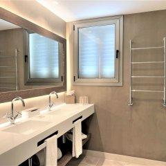 Отель Colón Испания, Барселона - 4 отзыва об отеле, цены и фото номеров - забронировать отель Colón онлайн ванная