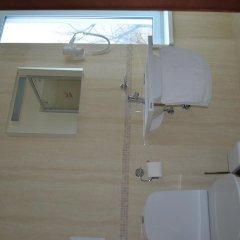 Гостиница Porto Riva ванная