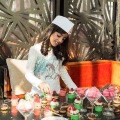 Отель Sofitel Casablanca Tour Blanche Марокко, Касабланка - отзывы, цены и фото номеров - забронировать отель Sofitel Casablanca Tour Blanche онлайн фото 7